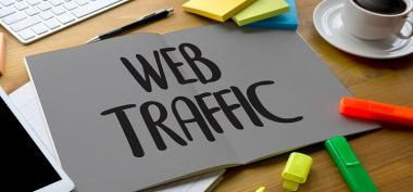 7 Cara Paling Efektif Menaikkan Traffic Website